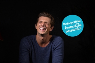 Pola godine besplatno i VDSL uz Iskon.TV