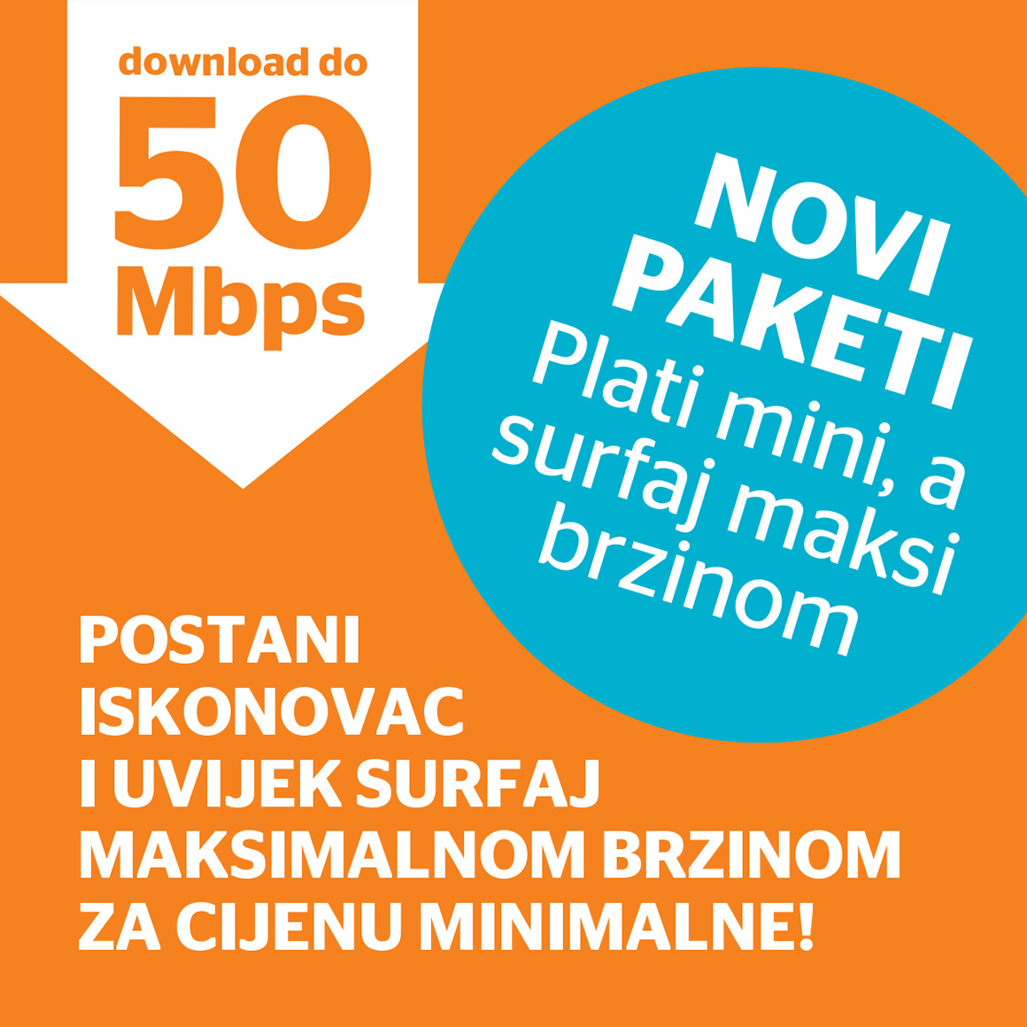 plati mini, surfaj maksi